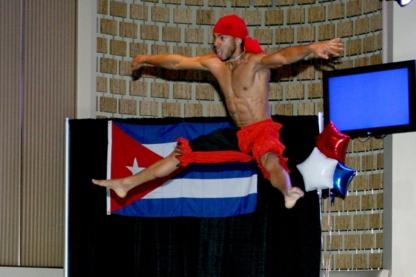 Cuban Movements Dance School - Dance Clubs & Ballrooms - 780-862-2068
