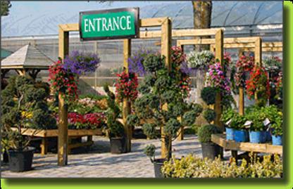 Johnston's Greenhouse - Garden Centres - 705-745-3042