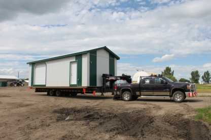 Holden Colony Mfg - Construction Materials & Building Supplies