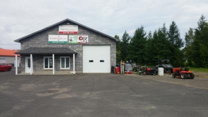 Roy Mécanique Véhicule Léger - Garages de réparation d'auto - 418-446-4203