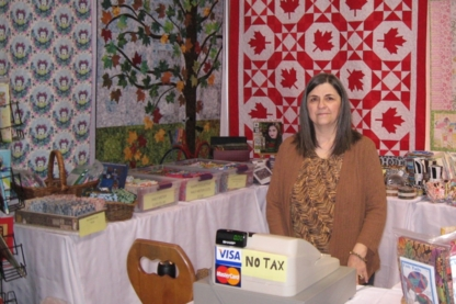 Ruby Pearl Quilts - Sewing Machine Stores - 905-436-3535