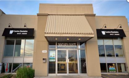Centre Dentaire Vencent Et La Pointe - Traitement de blanchiment des dents