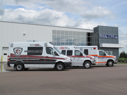 Malley Industries Inc - Wheelchair Ramps & Lifts