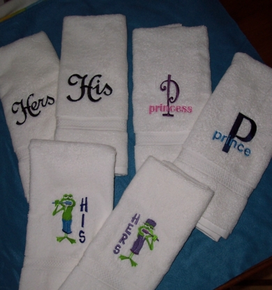 Middy Embroidery - Fournitures de broderie - 519-951-9181