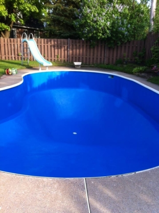 Pools 'R' Us Inc - Pisciniers et entrepreneurs en installation de piscines - 514-518-2142