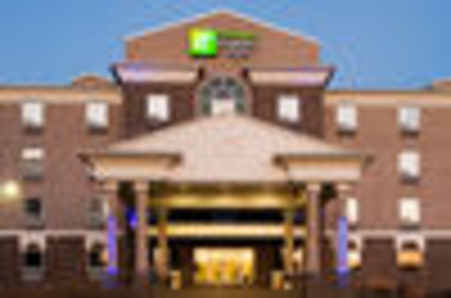 Holiday Inn Express & Suites Regina-South - Hôtels - 1-877-654-0228