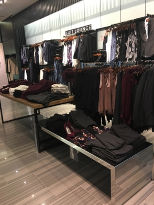 RW & CO. - Clothing Stores - 780-484-2578