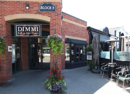 Dimmi Bar & Trattoria - Woodbridge - Bar Fixtures & Supplies - 647-490-2253