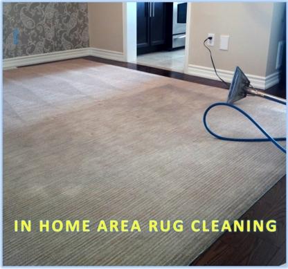 Ontario Cleaning Systems - Nettoyage résidentiel, commercial et industriel - 905-536-4022
