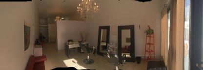 Salon Belle Brow - Waxing
