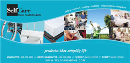 Selfcare Home Health Products Ltd - Medical Equipment & Supplies