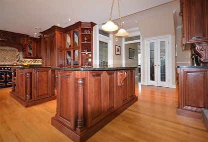 Kitchen Concepts - Kitchen Planning & Remodelling - 709-687-1715