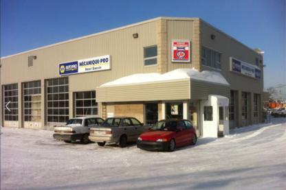 Mécanique-Pro Henri Gauvin Inc - Auto Repair Garages - 418-658-8675