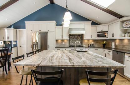 Sunshine Kitchens & Cabinets - Kitchen Cabinets