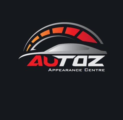 Autoz - Réparation de carrosserie et peinture automobile - 613-247-1258