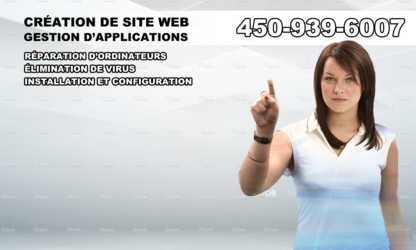 Gestion OrdiPlus Inc - Computer Stores - 450-939-6007