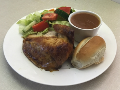 Roosters Chicken & Rib In - American Restaurants - 905-686-2888