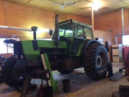Starr Mechanics and Service - Fournitures agricoles