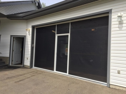 Overhead Garage Doors In Spruce Grove Ab Yellowpages