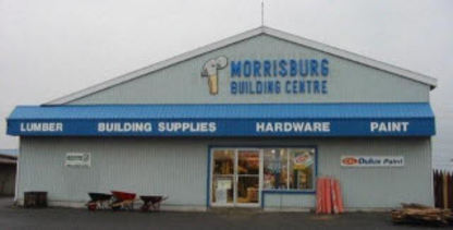 Morrisburg Building Centre - Construction Materials & Building Supplies - 613-543-2009