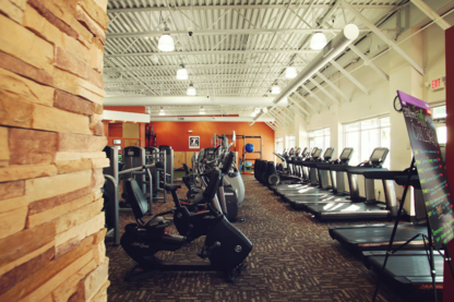 Anytime Fitness Plateau Mont-Royal - Gymnasium Equipment & Supplies