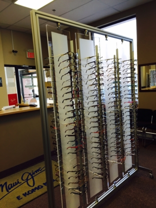 View Optique Boutique's St John's profile