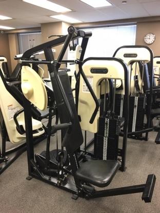 Body Form Fitness Studio - Fitness Gyms - 416-289-6738