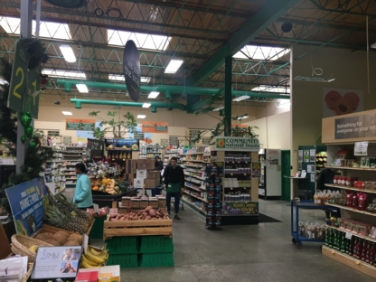 Community Natural Foods - Natural & Organic Food Stores - 403-930-6363