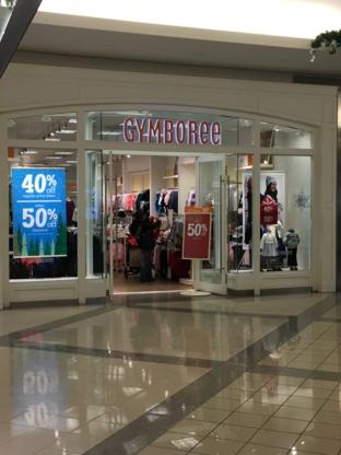 Gymboree - Children's Clothing Stores - 604-438-1552