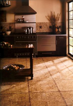 Eden's Tile-It - Flooring Materials