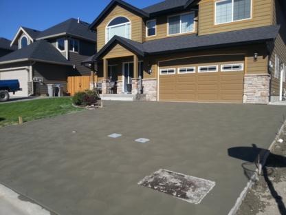 Hardaker Concrete Services - Concrete Repair, Sealing & Restoration - 250-371-1011