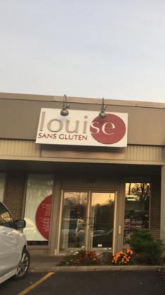 Louise Sans Gluten Free - Épiceries - 514-631-3434