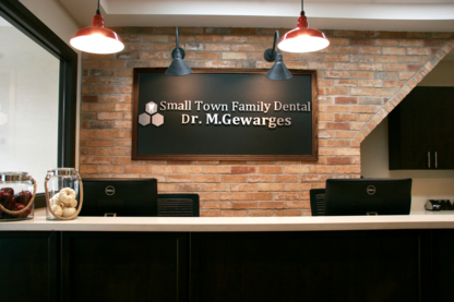 Small Town Family Dental - Teeth Whitening Services - 519-306-3300