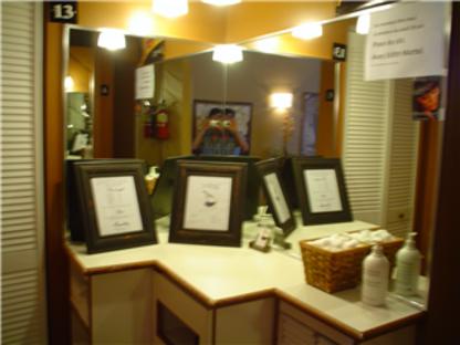 L'escale Coiffure Au Soleil - Salons de coiffure et de beauté - 450-492-4937