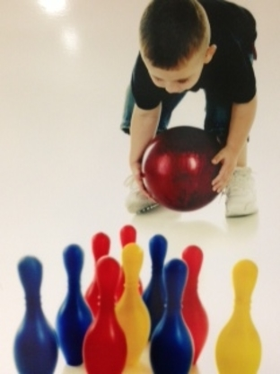 Danforth Bowl - Salles de quilles - 416-463-3000