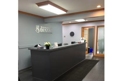 Brimley South Dental Centre - Dentists - 416-261-6578