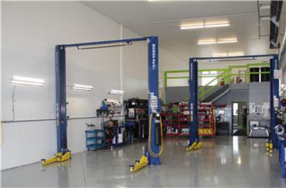 Hurley Automotive Ltd - Car Repair & Service