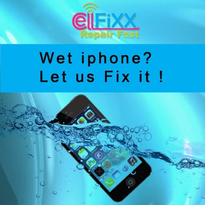 Cellfixx - Wireless & Cell Phone Services