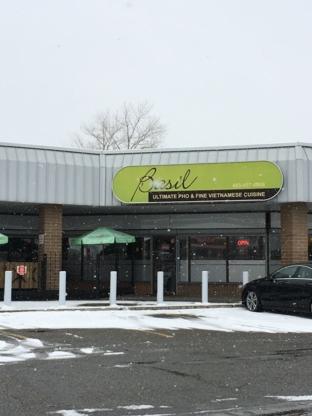 Basil Ultimate Pho & Fine Vietnamese Cuisine - Vietnamese Restaurants - 403-457-0808