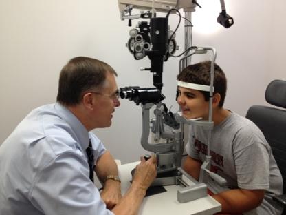 Innamorato David Dr - Vision & Eye Care