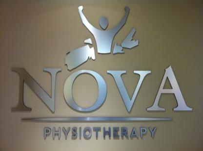 Nova Physiotherapy - Physiotherapists