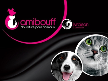 Amibouff Laval-Ouest - Pet Food & Supply Stores - 514-583-4453