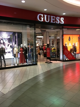 GUESS - Clothing Stores - 604-677-1258