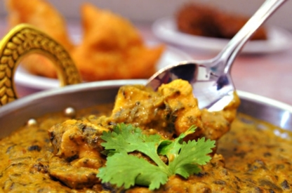 Maurya East Indian Cuisine - Etobicoke - Indian Restaurants - 647-748-6001