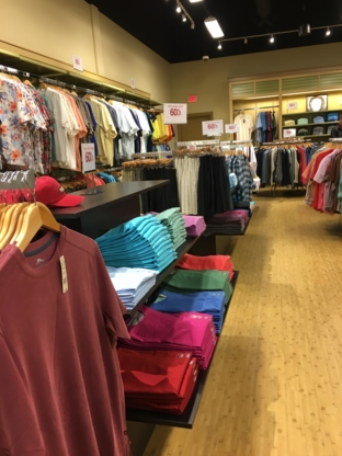Tommy Bahama - Clothing Stores - 403-294-0412
