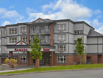 Ramada Inn - Hotels - 250-716-2009