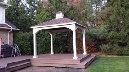 Summit Home Improvements - Home Improvements & Renovations - 905-321-9505