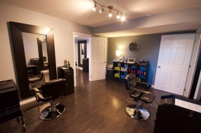 A Cut Above - Hair Stylists - 613-933-4774