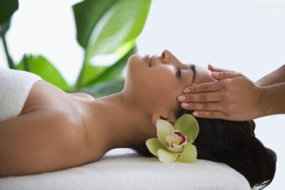 Something is. la montrealaise massage idea