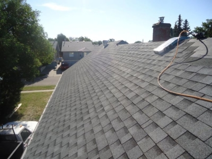 Mikes Roofs - Roofers - 403-915-5896